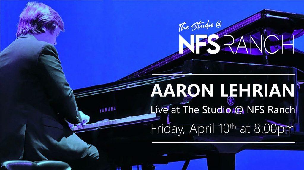Live Stream Recital